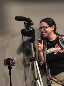 Video Production and Editing – Improvative Productions